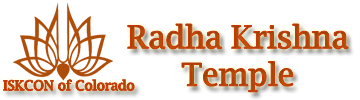 Radha GovindaTemple